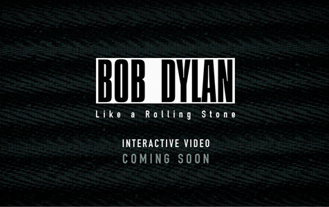 Bob Dylan finally makes video for 'Like a Rolling Stone' and it's the best video ever made!