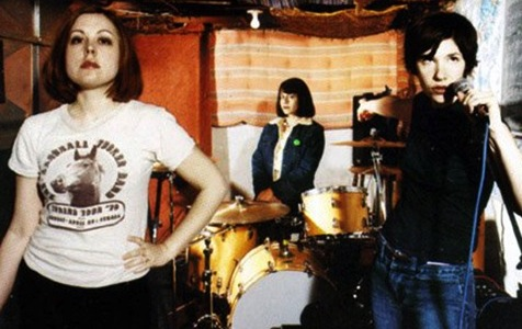 Extended Play: Sleater-Kinney