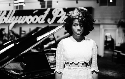 Listen to Kelis's new album Food streaming now