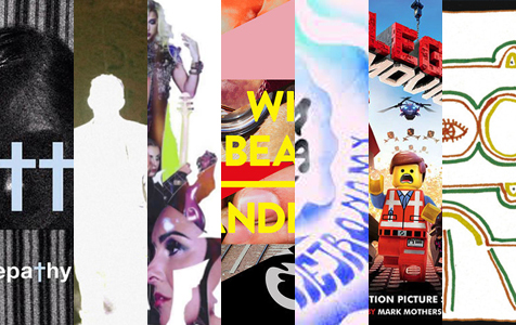 Playlist: Best Songs of January & February 2014