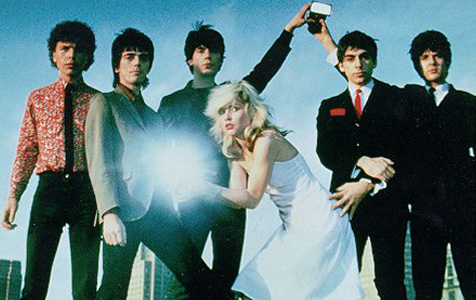 The New Wedding Playlist Part 46: Blondie - Dreaming