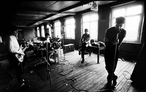 The New Wedding Playlist Part 49: Joy Division - Transmission