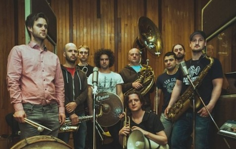 The New Wedding Playlist Part 50: Hackney Colliery Band - Toto's 'Africa'