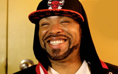 22 tweets in which Method Man uses his own name as a hashtag